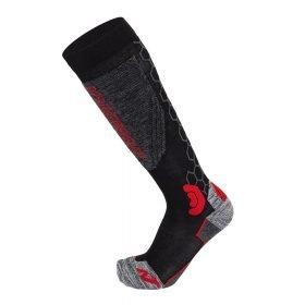 Nordica Socks Pro Machine DX+SX Black/Red