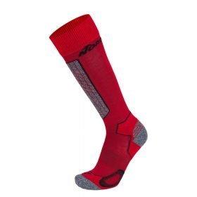 Nordica Socks High Performance Man DX+SX Red/Black