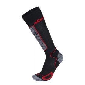 Nordica Socks High Performance Man DX+SX Black/Red
