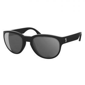 Scott Sunglasses Sway Black Matt/Grey