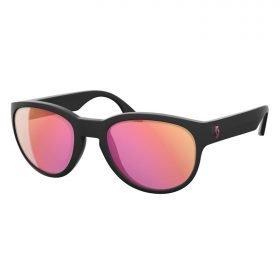 Scott Sunglasses Sway Black/Pink Chrome